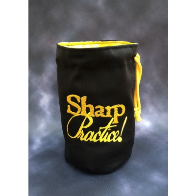 Sharp Practice - Black and Yelow