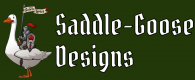 Saddle Goose Designs - your tagline here